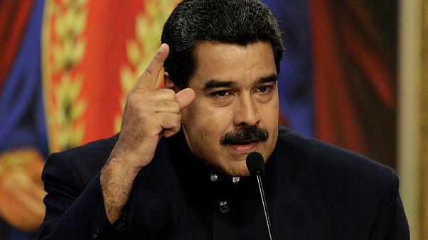 «Μαύρο» σε δύο κολομβιανούς τηλεοπτικούς σταθμούς