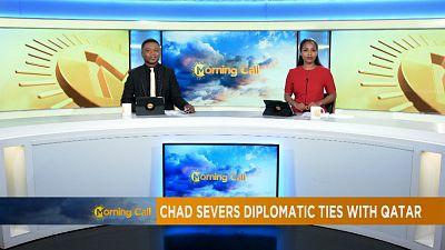 Tchad-Qatar : tensions diplomatiques [The Morning Call]