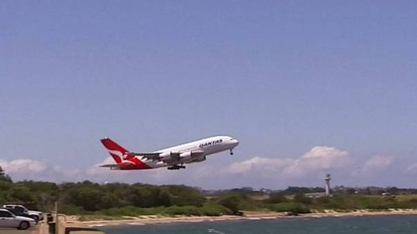 Quantas to fly direct Sydney-London by 2022