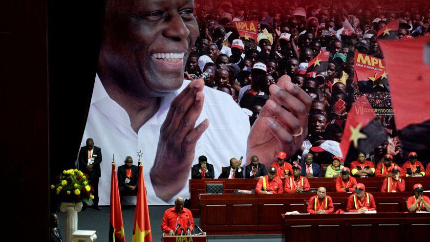 أنغولا: فوز الحزب الحاكم في الانتخابات العامة