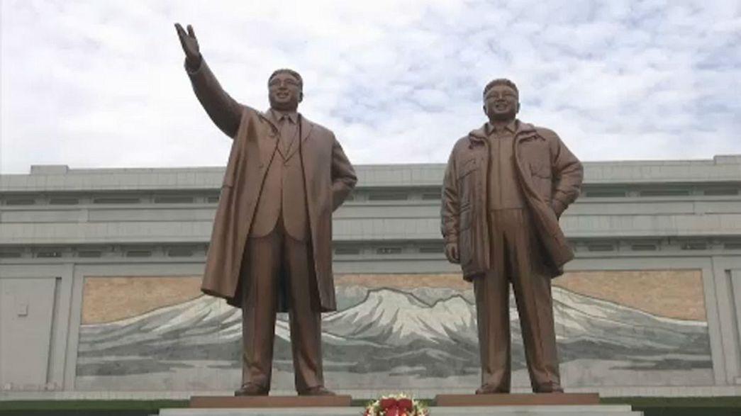 Kuzey Kore'den ekonomik krizi aşmak için turizm atağı