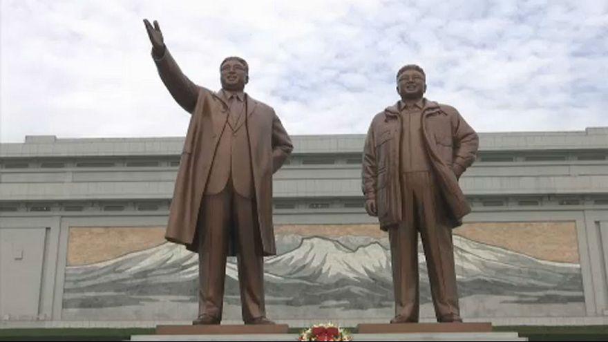 Utazzon ön is Észak-Koreába!