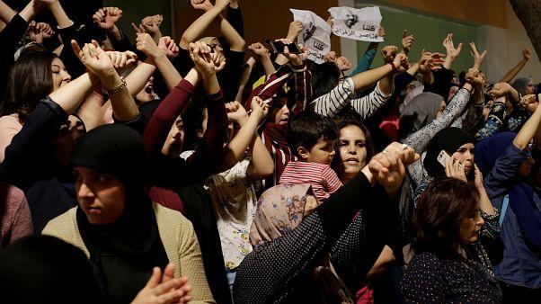 Manifestações em Marrocos contra assédio sexual