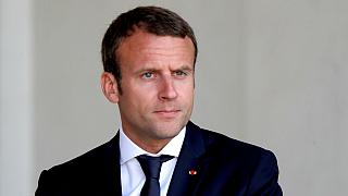 Macron spends €26,000 on makeup in three months
