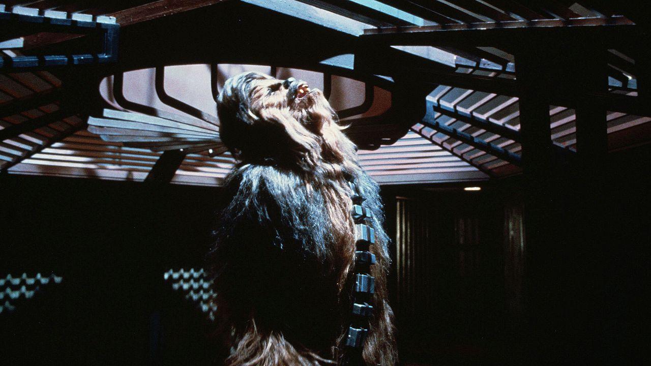 Peter Mayhew Chewbacca In Star Wars Dies At 74 Euronews