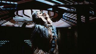Image: The Star Wars Episode V - Empire Strikes Back - 1980