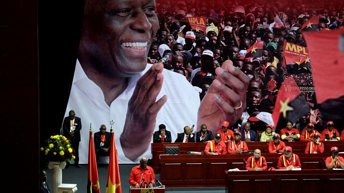 MPLA vence eleições
