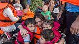 انخفاض عدد الوافدين إلى أوروبا بحرا واستمرار ارتفاع احتمالات الوفاة