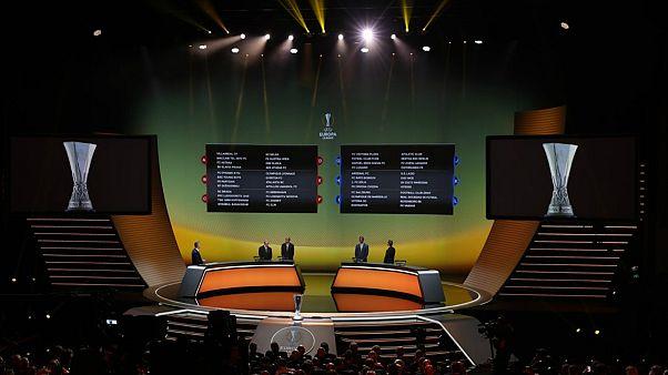 Europa League: Οι αντίπαλοι της ΑΕΚ και του Απόλλωνα Λεμεσού στους ομίλους