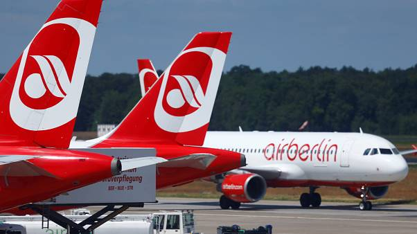 Air Berlins Bonusprogramm meldet Insolvenz an