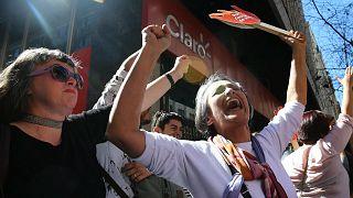 Despenalización del aborto en América Latina: ¿qué excepciones?