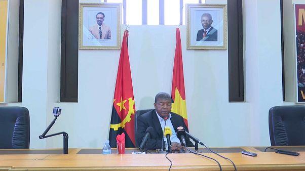Angola: il partito di governo vince le elezioni