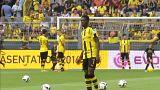 Dortmund einigt sich mit Barcelona über Dembélé-Transfer