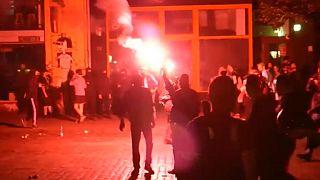 """Kritik an Schlag gegen Linksextreme: """"Verwunderlich"""""""