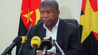 Angola'da 38 yıl sonra başkanlık el değiştirdi