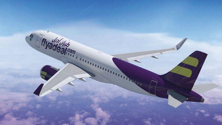 أول شركة طيران سعودي منخفض التكلفة