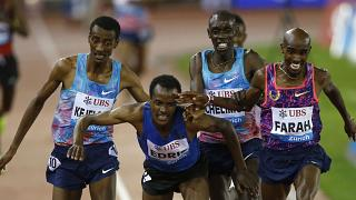 Diamond League: Farah, addio con vittoria nei 5000
