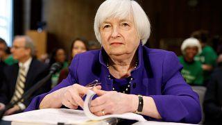 جانيت يلين: النظام  المالي متين وقادر على تحمل الصدمات في المستقبل