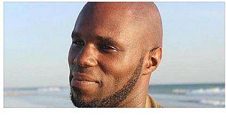 Sénégal: Kémi Séba arrêté à Dakar pour avoir brûlé un billet de banque