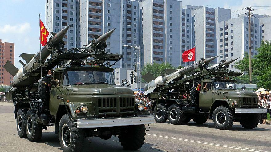 بيونغ يانغ تكثف من جهودها النووية وتزيد من تهديداتها
