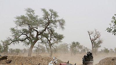 Suspected Boko Haram militants kill 15 in Cameroon