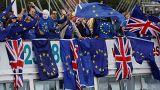 برکسیت؛ جانسون سرانجام بدهکاری بریتانیا به اتحادیه اروپا را پذیرفت
