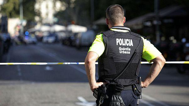 ضرب و شتم زن مسلمان به انتقام حملات کاتالونیا