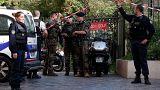 یک فرمانده پلیس فرانسه از واحد مبارزه با قاچاقچیان بازجویی شد