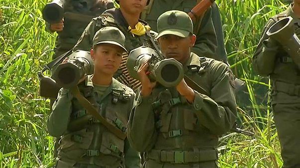 US-Regierung verhängt neue Sanktionen gegen Venezuela