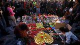 داستان نویسنده ایتالیایی؛ طنین حملات در اروپا پیش از وقوع