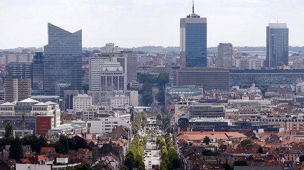 دادستانی بلژیک مرگ ضارب دو سرباز را تایید کرد