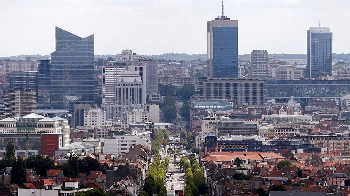 Man shot in Brussels after attacking soldiers - prosecutors