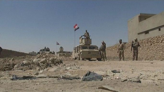 Iraq: Isis sotto attacco a Tal Afar