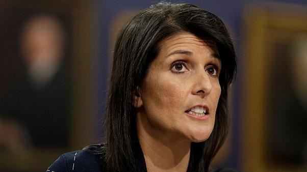 نماینده آمریکا در سازمان ملل: ایران سابقه روشنی در دروغگویی دارد
