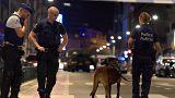 Belçika'da terör saldırısı