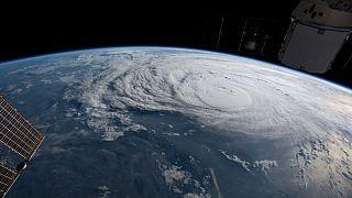 Ураган «Харви»: в Техасе введён режим стихийного бедствия