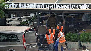 Attaque au Burkina: la gendarmerie lance un appel à témoins avec les portraits des assaillants