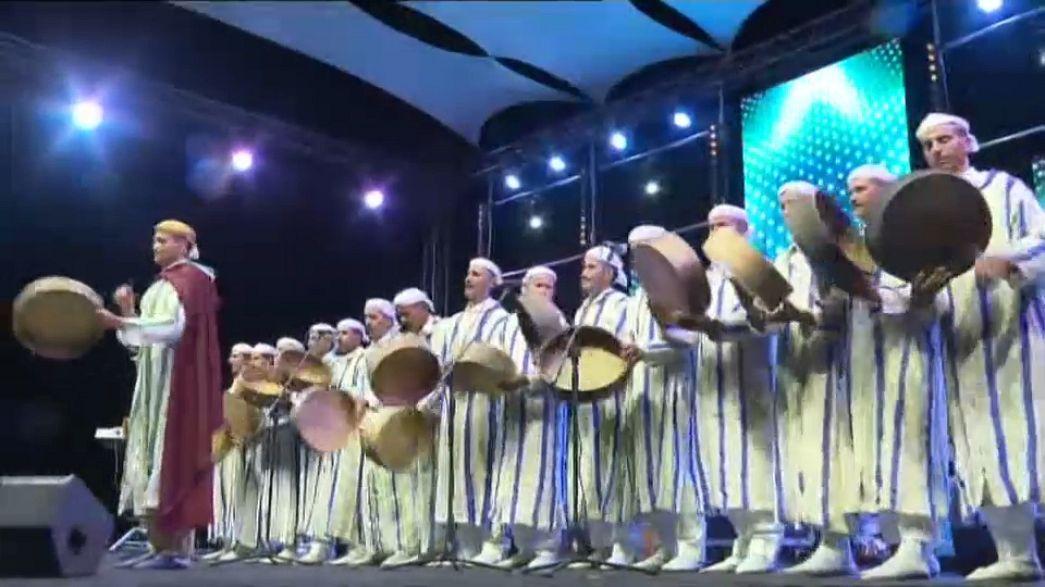 """مهرجان """"مرموشة"""" نافذةٌ على الثقافة الأمازيغية في المغرب"""