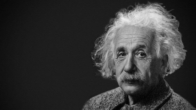 رسالة آينشتاين عن تشاؤمه من مصير أوروبا تباع في مزاد ب 30 ألف دولار