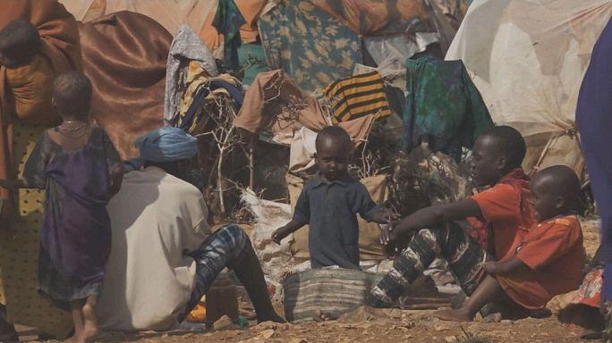Somalia: 6,7 milioni di persone alla fame