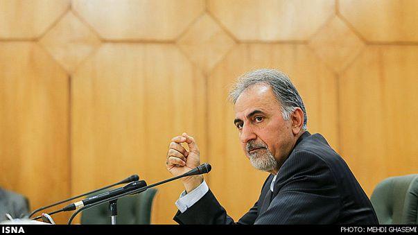 با حکم وزیر کشور نجفی رسما شهردار تهران شد