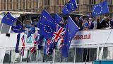 Brexit: Briten verlangen mehr Flexibilität von der EU
