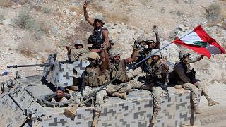 Líbano e Daesh fazem trégua