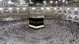 أكثر من مليون وستمئة ألف حاج وصلوا مكة حتى الآن