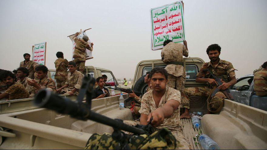 درگیری میان حوثیها و نیروهای علی عبدالله صالح دستکم سه کشته برجای گذاشت