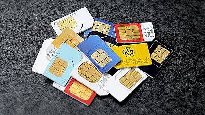 Authorities in Uganda to switch off two million unregistered Sim cards