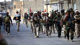 Irak ordusu Telafer'i IŞİD'ten geri aldı