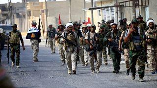 Iraqi army claims fall of Tal Afar