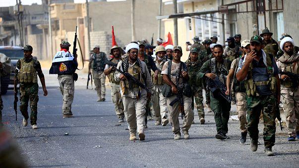 El Ejército iraquí se hace con el control de Tel Afar