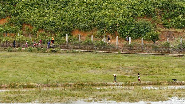 بنگلادش پناهجویان مسلمان گریخته از میانمار را مجبور به بازگشت می کند